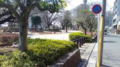一ツ木公園の画像2