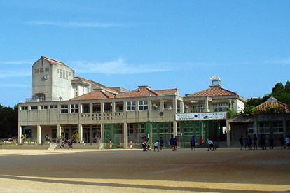 城西小学校の画像1