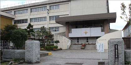 南風原町立南星中学校の画像1