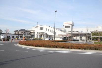 加須駅(加須市中央1丁目)の画像1