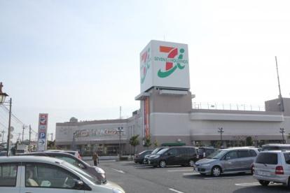 イトーヨーカドー加須店(加須市大門町)の画像1
