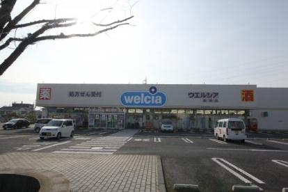 ウェルシア加須店(加須市大門町)の画像1