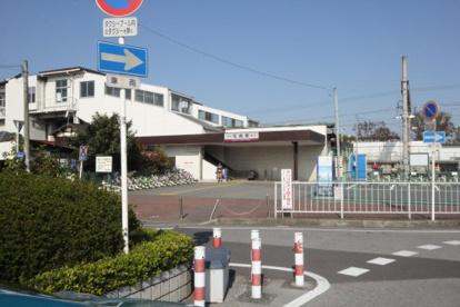 花崎駅(加須市花崎)の画像1