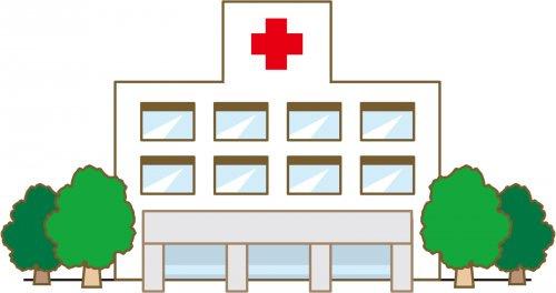 箕面正井病院の画像