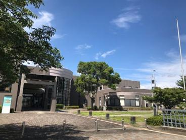 栗橋文化会館・イリス(久喜市伊坂)の画像1