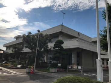 栗橋公民館(久喜市栗橋中央2丁目)の画像1