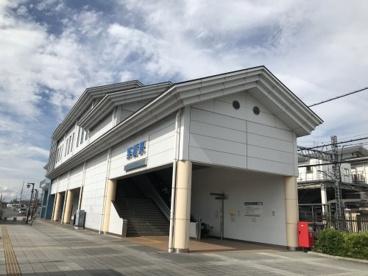 栗橋駅(久喜市栗橋中央1丁目)の画像2