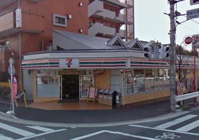 セブンイレブン川崎中島2丁目店の画像1