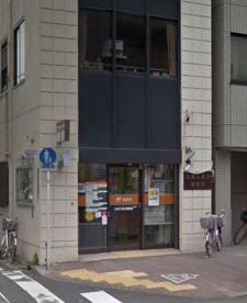 大田入新井郵便局の画像1