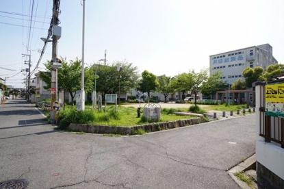 川辺中公園の画像1