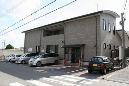 矢田山診療所の画像3
