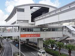 古島駅の画像1