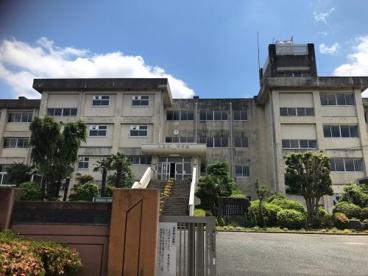 久喜市立久喜東中学校(久喜市青葉3丁目)の画像1