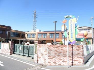 青葉台あけぼの幼稚園(久喜市青葉3丁目)の画像1