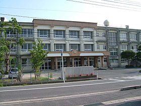 米子市立尚徳小学校の画像1