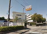 桐生市立桜木中学校