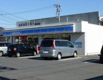 ローソン境港市役所前店
