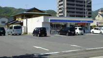 ローソン 境港浜ノ町店