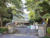 柏第三小学校