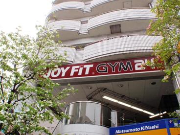 JOYFITGYM24南浦和の画像1