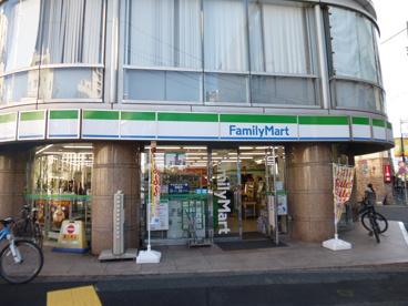 ファミリーマート・渋谷富ヶ谷一丁目店の画像1