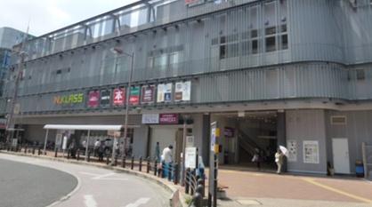 三国ヶ丘駅の画像1