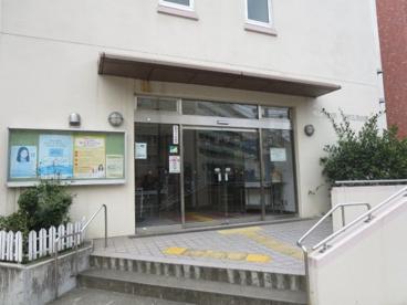 渋谷区笹塚出張所・区民会館の画像1