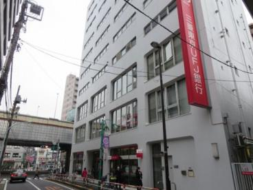 三菱東京UFJ銀行 笹塚支店の画像1