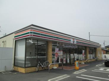 セブンイレブン四日市茂福店の画像1