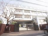 千寿常東小学校