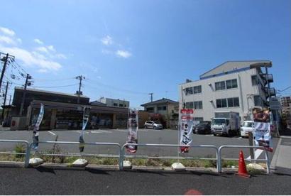 セブン−イレブン足立増田橋店の画像1