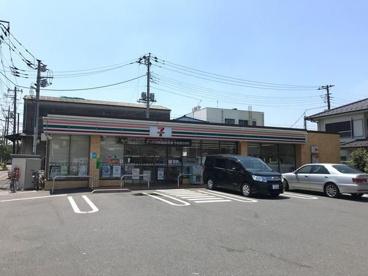 セブン−イレブン足立増田橋店の画像2