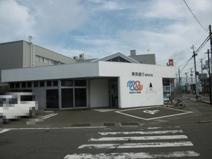 青森銀行浪岡支店