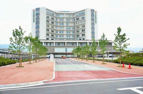 宇治徳洲会病院の画像