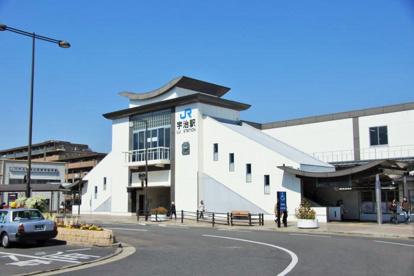 宇治駅(JR)の画像2