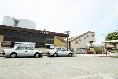 黄檗駅(JR)の画像1