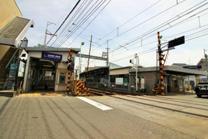 黄檗駅(京阪)の画像2
