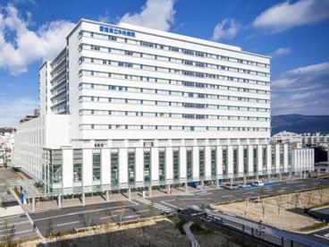 県立中央病院の画像1