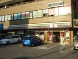 セブンイレブン千葉鎌取駅前店