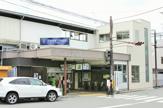 六地蔵駅(京阪)