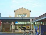 小倉駅(近鉄)