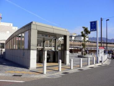 六地蔵駅(地下鉄)の画像1