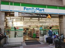 ファミリーマート 本田みなと通店