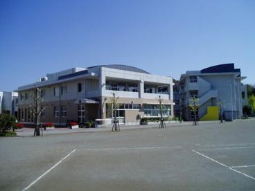 千葉市立有吉中学校の画像1