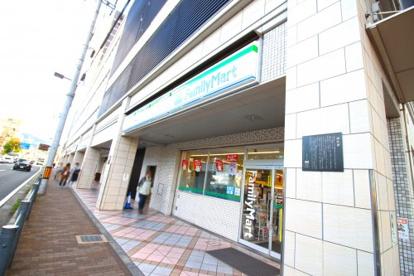 ファミリーマート 六地蔵駅前店の画像2