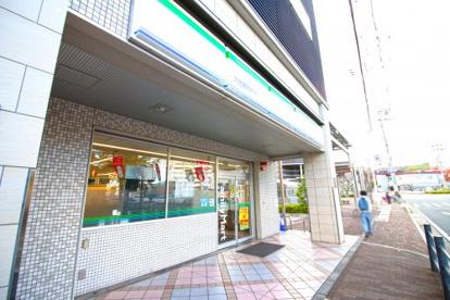 ファミリーマート 六地蔵駅前店の画像3