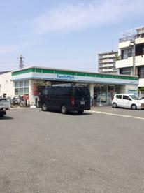 ファミリーマート 門真上野口町店の画像1