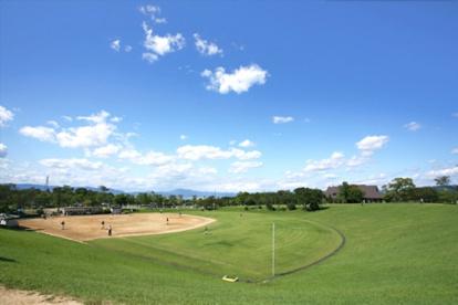 太陽が丘公園(宇治川ゲート)の画像2