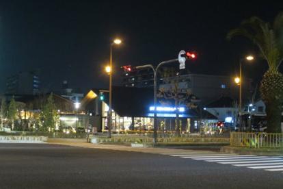 スターバックスコーヒー堺フェニックス通り利晶の杜店の画像1