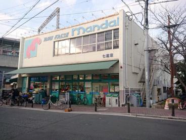(株)万代 七道店の画像1